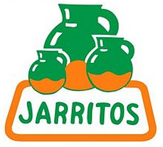 Jarritos Beverage Logo