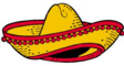 Animated Sombrero